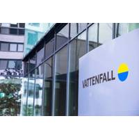 (Photo: Vattenfall)