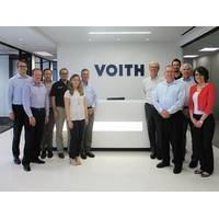 Photo: Voith