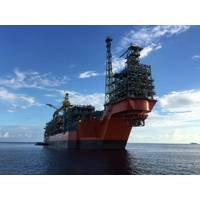FPSO Pioneiro De Libra (Photo: Teekay)
