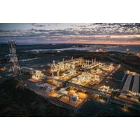 PLuto LNG plant (Photo: Woodside)