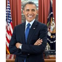 President Obama (Photo: The White House)