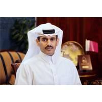 QP President & CEO Photo Qatargas