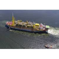 FPSO used for oil production in Guyana (Photo: SBM Offshore)