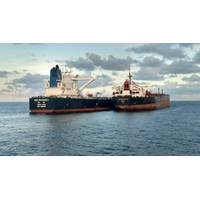 New Prosperity crude carrier will deliver the first shipment of US crude to India's Paradip port (Odisha, India) in the last week of September. (Image: India House)