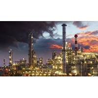 Refinery - Image by TTstudio/AdobeStock