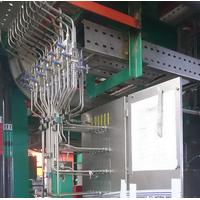 Gas Sampling System (Photo: Martek Marine)
