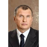 Igor Sechin (Photo: Rosneft)