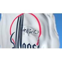 Sinopec Logo: Image by Alexey Novikov - AdobeStock