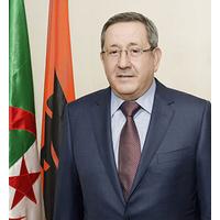 Sonatrach's CEO Abdelmoumen Ould Kaddour (Photo: Sonatrach)