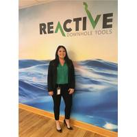 Stacey Avalos Reactive Downhole Tools