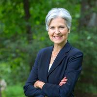 Jill Stein (Photo: Official Jill Stein campaign website)