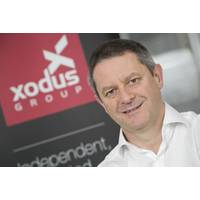 Steve Swindell (Photo: Xodus)