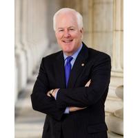 Texas Senator John Cornyn (Photo: John Cornyn Senate)