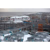 Yamal LNG. Photo: Total