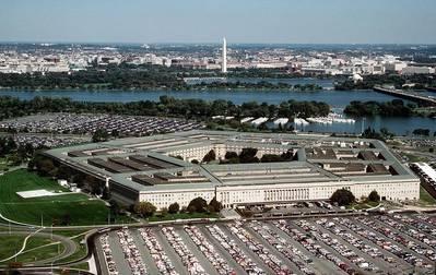 U.S. Dept. of Defense photo
