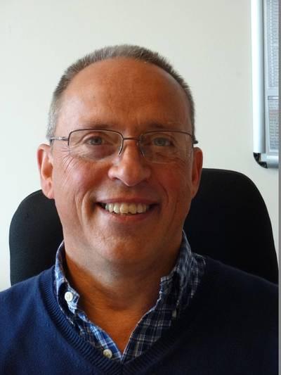 Andrew Clayson, managing director of Flintstone (Photo: Flintstone Technology Ltd)