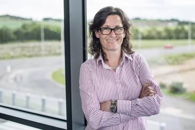 Annabel Green, Tendeka's Chief Technology Officer (Photo: Tendeka)