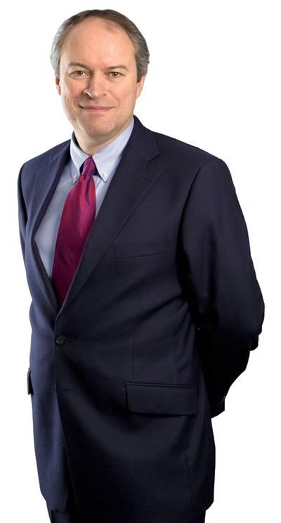 Braemar chief executive James Kidwell.