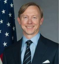 Brian Hook, State Department  Director of Policy Planning (Photo:U.S. Department of State)