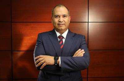 Carlos Trevino (Photo: PEMEX)