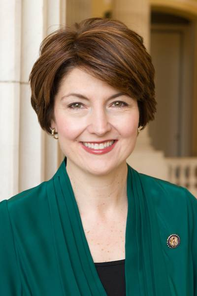 Cathy McMorris Rodgers (official portrait)