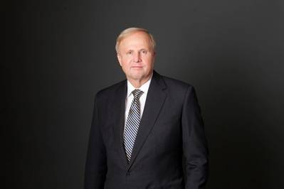 BP Chief Executive Officer Bob Dudley (Photo: BP)