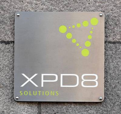 courtesy of XPD8 Solutions