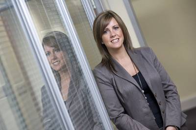 Craig International joint managing director Jill Macdonald (Photo: Craig International)