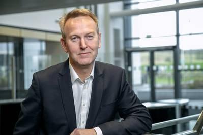 David Clark, CEO of Vysus Group - Credit: Vysus Group