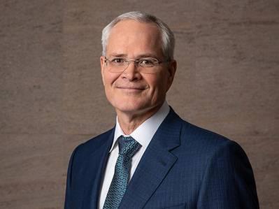 ExxonMobil Chief Executive Officer Darren Woods (Photo: ExxonMobil)