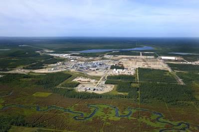 Foster Creek oil sands project (Photo: Cenovus Energy)