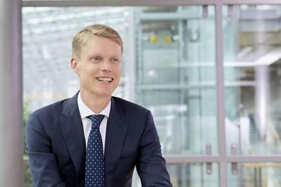 Henrik Poulsen (Photo: Ørsted)