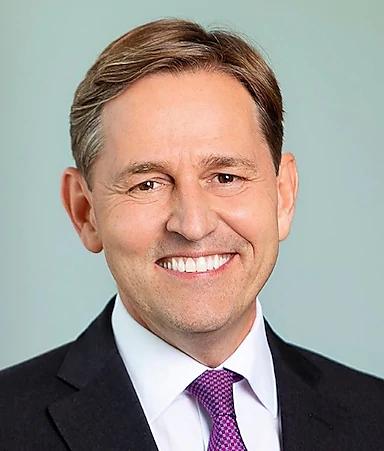 Huibert Vigeveno (Photo: Shell)