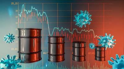 Illustration; Oil price - Image by OSORIOartist/AdobeStock