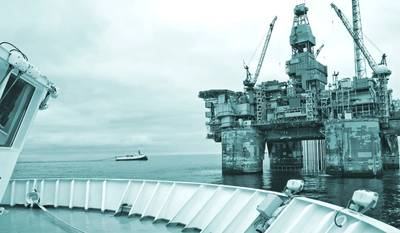 File Image: A Brazil-based oil rig (Credit: AdobeStock / (c) donvictorio)