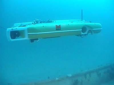 Image Courtesy Modus Seabed Intervention.