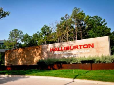 Image Credit: Halliburton