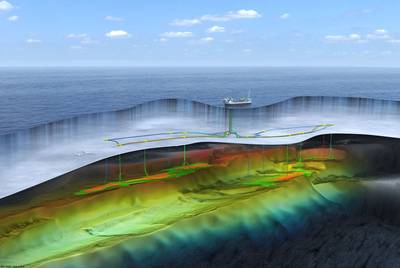 File Image: A Johan Castberg floating production vessel. CREDIT Statoil
