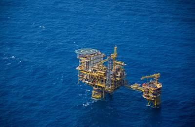 Image: Sapura Energy