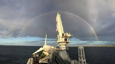 Image: Simec Atlantis Energy