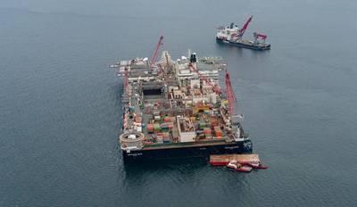 Image: Nord Stream 2