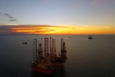 Image: Velesto Energy Bhd