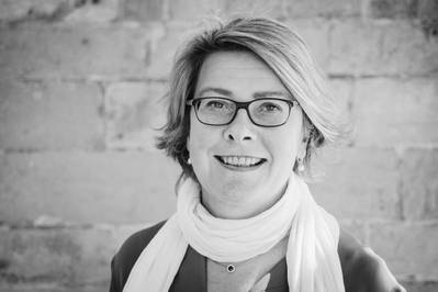 Isabelle Ryckbost, Secretary General. Photo: The European Sea Ports Organisation