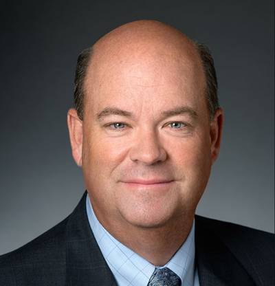Ryan Lance, Chairman and Chief Executive Officer at ConocoPhillips - Credit: ConocoPhillips