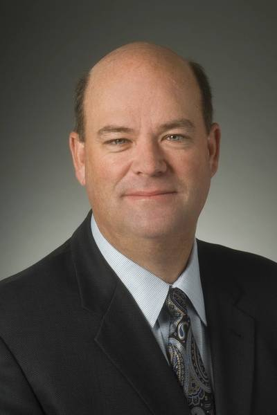 Ryan Lance, chief executive officer of ConocoPhillips