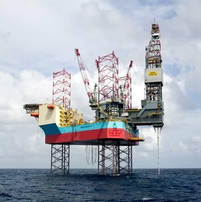 Maersk Innovator  (Photo: Semco Maritime)