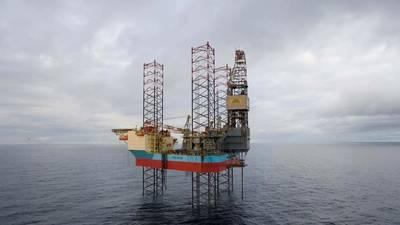Maersk Inspirer - Credit: Maersk Drilling