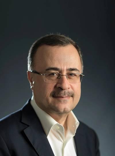 Amin H. Nasser. Photo: Saudi Aramco