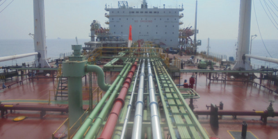 FSO Pertamina Abherka (Photo: V.Ships)