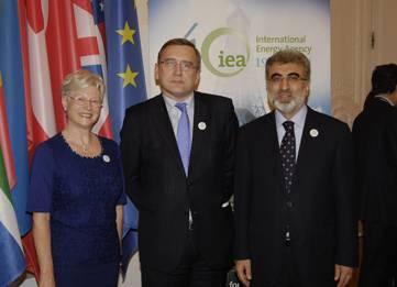 Photo: IEA
